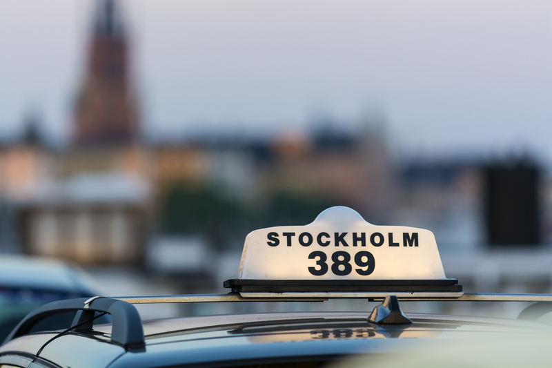 http://www.dreamstime.com/stock-photos-taxi-stockholm-roof-sign-number-sweden-image41809993
