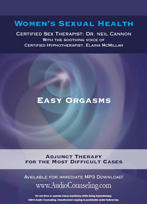 Easy Orgasms