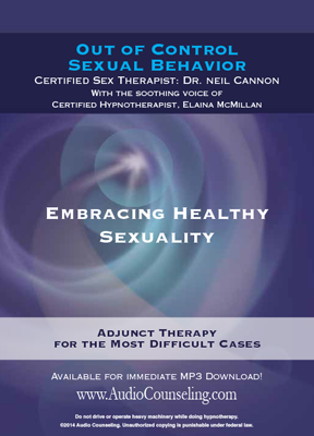 Embracing Healthy Sexuality