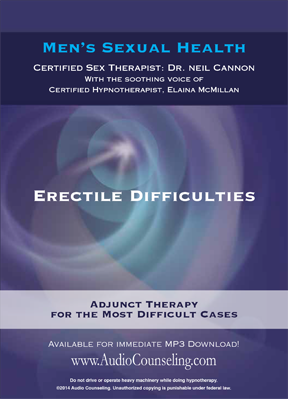 Erectile Difficulties