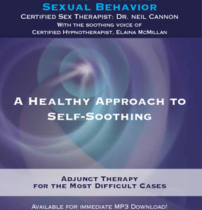 A Healthy Approach To Self Soothing